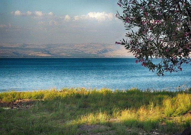 Tiberias Tours